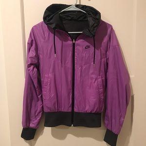 Nike Reversible Jacket